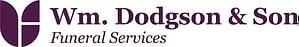 WM Dodgson Logo 4 300x47