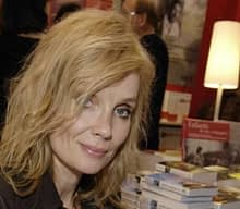 Clare Dunkel, Crime Writer (as Mo Hayder), former Actress and Glamour Model has died aged 59
