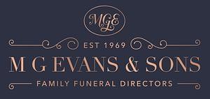 MG Evans 300x142