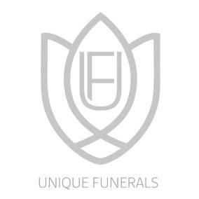 Unique Funerals Logo