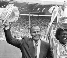 George Curtis, Coventry City Footballer and Executive has died aged 82