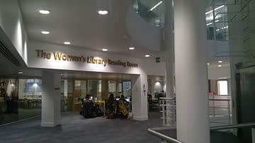 Women's Library (UK)