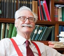 Peter Wynne Thomas, Cricket Librarian and Statistician, has died aged 86