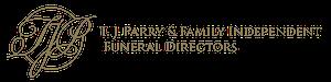 TJ Parry Logo 300x75