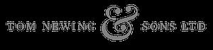 Tom Newing Logo 300x71