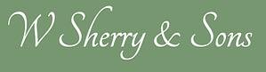 W Sherry Logo 4 300x81