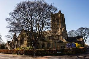 St. Gabriel's Church, Heaton Road, Newcastle