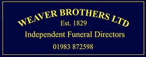 Weaver Brothers Isle of Wight Logo 1 300x117
