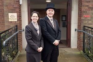 Barton and Hallworth, Oswaldtwistle