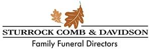 Sturrock Comb Logo 3 300x99