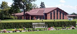 Hereford Crematorium