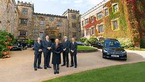 Alderson and Horan Funeral Directors, Burnley