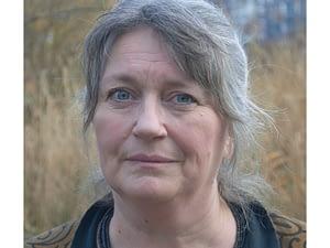 Carrie Thomas, Humanist Celebrant