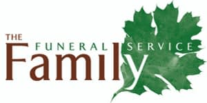 Family Funeral Service Logo 3 300x149