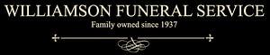 Williamson Funeral Service Logo 300x62