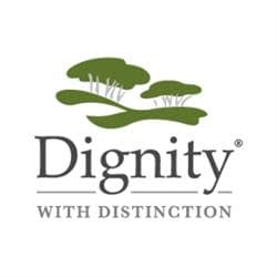 Dignity with distinction logo 5