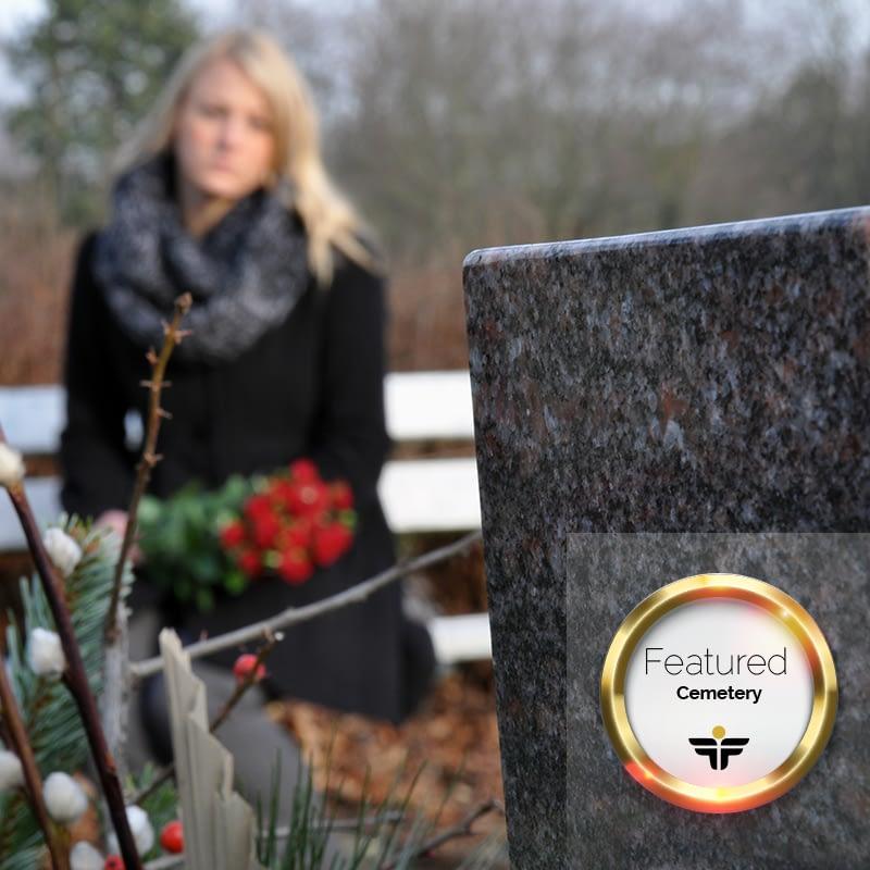 Memorialise for Cemeteries