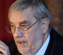 Peter Smith, Baron Smith of Leigh, Former Leader of Wigan Council, has died aged 76