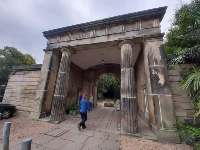 Sheffield General Cemetery gets £3.7m facelift and even has its own Airbnb
