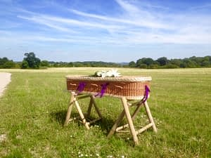 Dale Hill Natural Burial Ground, Locko Park, Spondon