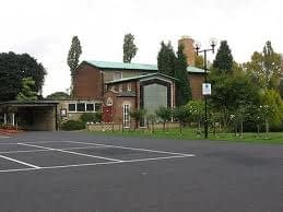 Rose Hill Crematorium, Doncaster