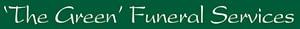 The Green Logo 300x29