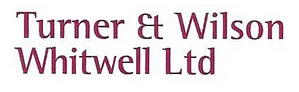 Turner and Wilson logo 300x92