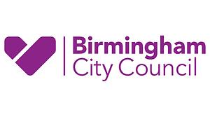 birmingham city council vector logo 300x167