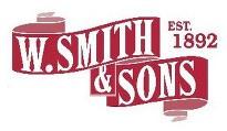 W Smith Logo