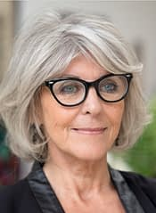 Joan Bennett, Director - Bereavement Advice Service